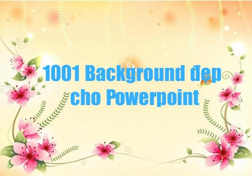 #1001 các hình Background powerpoint đẹp nhất 2020