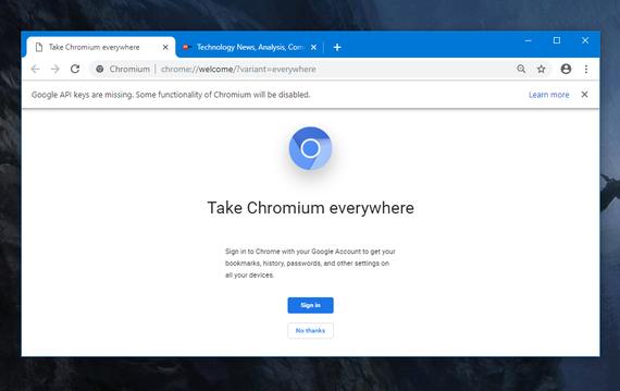 Chromium là gì ? Cách xóa chromium khỏi máy tính tận gốc 3