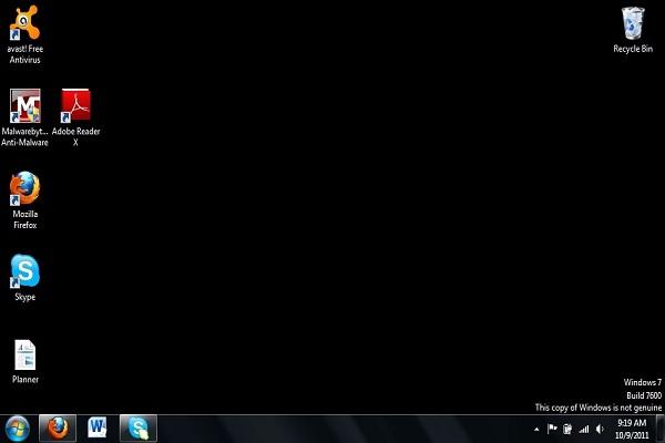 Cách active Win 7 bằng Windows Loader vĩnh viễn 2020 2