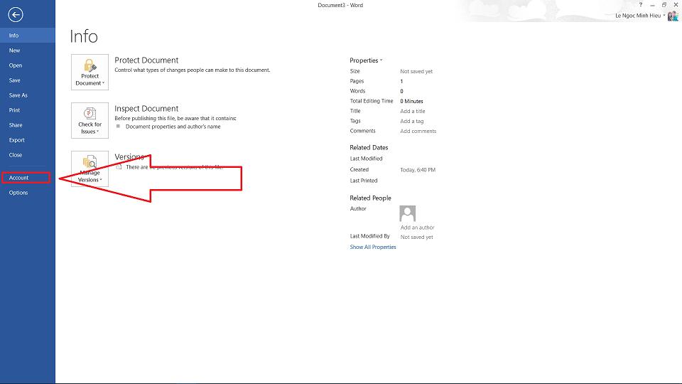 Share Key Office 2013 mới nhất kèm hướng dẫn active 2019 3