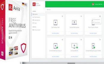 Tải Avira Free Antivirus 2020 - Phần mềm diệt virus miễn phí 2