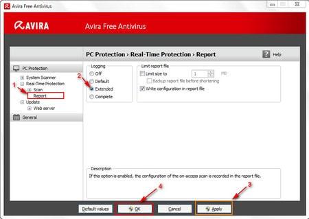Phần mềm diệt virus avira free antivirus 2019 3