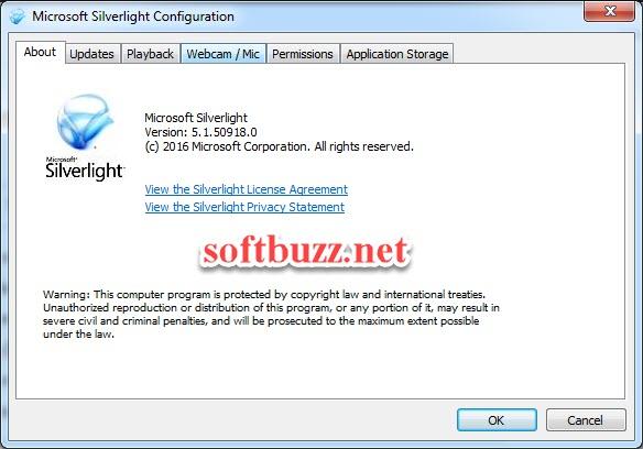 Silverlight là gì? Microsoft Silverlight có cần thiết không? 2