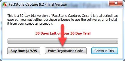 Tải Faststone Capture full mới nhất 2019 - Phần mềm quay màn hình nhẹ 3