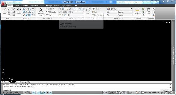 Tải phần mềm Autocad 2010 64 bit / 32bit - Cách cài đặt autocad 2010 full 2