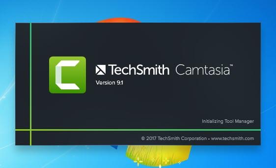 Tải phần mềm Camtasia Studio 9 full - Phần mềm quay màn hình máy tính tốt nhất 2019 2