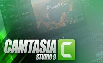 Tải phần mềm Camtasia Studio 9 full - Phần mềm quay màn hình máy tính tốt nhất 2019 10