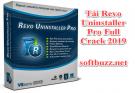 Tải Revo Uninstaller Pro full crack 2019 - Gỡ bỏ phần mềm tận gốc 2