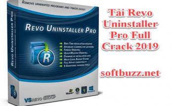 Tải Revo Uninstaller Pro full crack 2019 - Gỡ bỏ phần mềm tận gốc 1