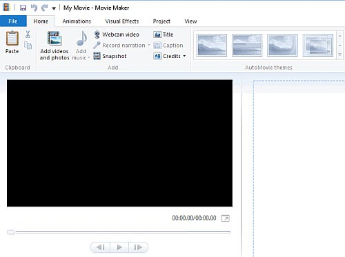 Tải Windows Movie Maker Win 10 mới nhất 2020