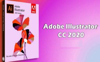Tải Adobe Illustrator CC 2020 Google Drive mới nhất