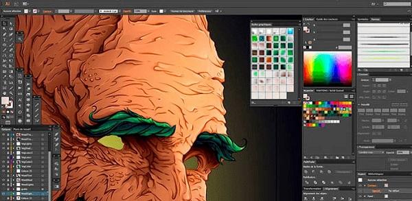 Download adobe illustrator cc 2020 google drive mới nhất - hướng dẫn cài đặt chi tiết 2