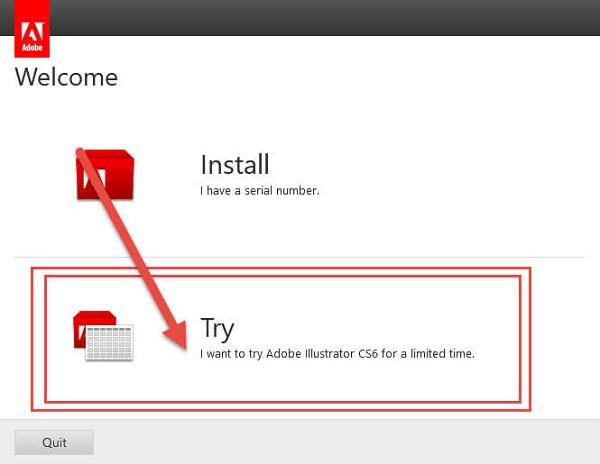 Tải Adobe Illustrator CS6 Bản Full Crack + Bản Portable