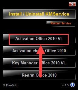 3 cách active Office 2010 Pro Plus vĩnh viễn mới nhất 2020