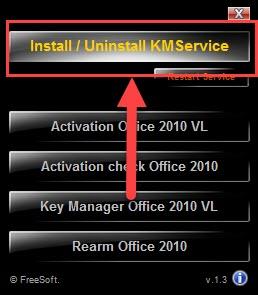 3 cách active Office 2010 Professional Plus vĩnh viễn mới nhất 2020