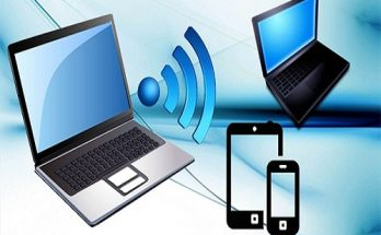 Share 3 cách phát wifi bằng laptop Win 10 nhanh chóng đơn giản nhất 2019 5