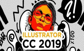 Tải Illustrator CC 2019 Google Drive + Fshare mới nhất