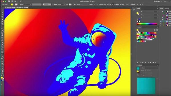 Download adobe illustrator cc 2019 full Google Drive + fshare - hướng dẫn cài đặt chi tiết 2