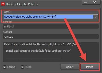 Tải Lightroom CC 2017 Fshare + Google Drive 1 click miễn phí