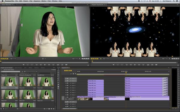 Download Adobe Premiere CS6 Portable / Setup full - Phần mềm dựng phim chuyên nghiệp 2