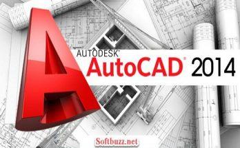 Download Autocad 2014 64bit / 32bit full fshare / google drive + cách cài autocad 2014 10