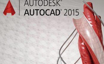 Download Autocad 2015 32bit / 64bit Google Drive miễn phí