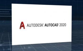 Download Autocad 2020 full Google Drive mới nhất - hướng dẫn cài đặt autocad 2020 2