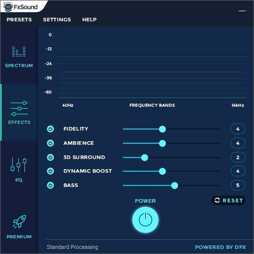 Download dfx audio enhancer 13 full - phần mềm tăng âm lượng dfx tốt nhất 2019 4