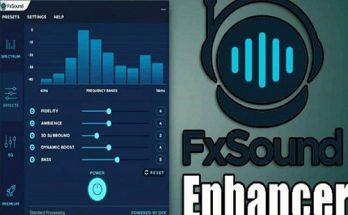 Download dfx audio enhancer 13 full - phần mềm tăng âm lượng dfx tốt nhất 2019 10