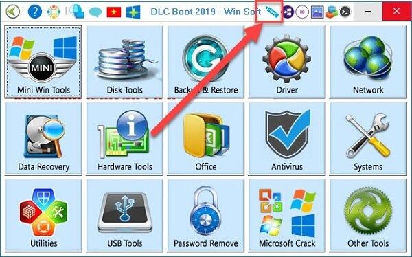 Download DLC Boot 2019 Google Drive - Hướng dẫn cách tạo usb boot bằng dlc boot 2019 2