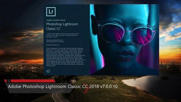 Download Lightroom CC 2018 Fshare + Google Drive - hướng dẫn cài đặt lightroom classic cc 2018 1