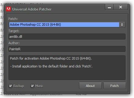 Download Photoshop CC 2017 Fshare + Google Drive miễn phí