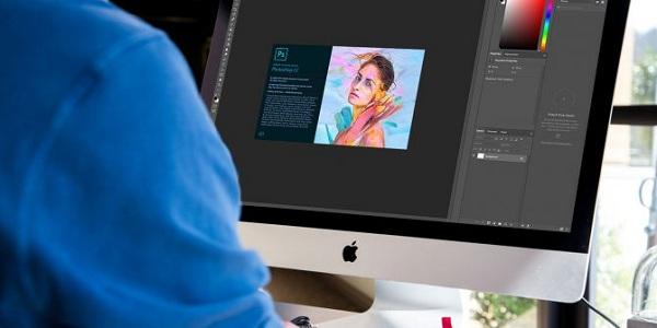 Download Photoshop CC 2018 full Google Drive + Fshare mới nhất 1