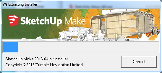 Download SketchUp 2016 64bit / 32bit full + Vray Sketchup 2016 full 2
