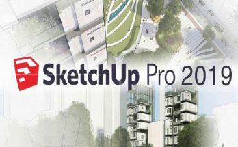 Download sketchup 2019 full mới nhất - Hướng dẫn cài đặt Sketchup pro 2019 5