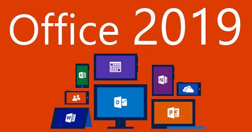 Office 2019 có gì mới? Tải Office 2019 full mới nhất 1