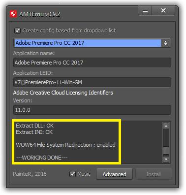 Tải Adobe Premiere Pro CC 2017 Portable Google Drive + Hướng dẫn cách cài đặt Premiere CC 2017 6
