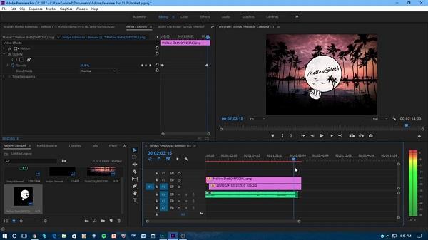 Tải Adobe Premiere Pro CC 2017 Portable Google Drive + Hướng dẫn cách cài đặt Premiere CC 2017 1