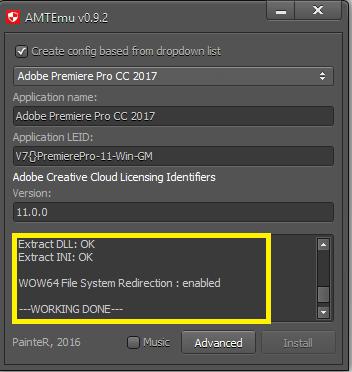 Tải Adobe Premiere Pro CC 2018 full Google Drive + Hướng dẫn cài đặt Premiere Pro 2018 6