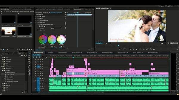 Tải Adobe Premiere Pro CC 2018 full Google Drive + Hướng dẫn cài đặt Premiere Pro 2018 2