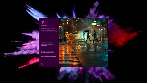 Tải Adobe Premiere Pro CC 2018 Google Drive mới nhất