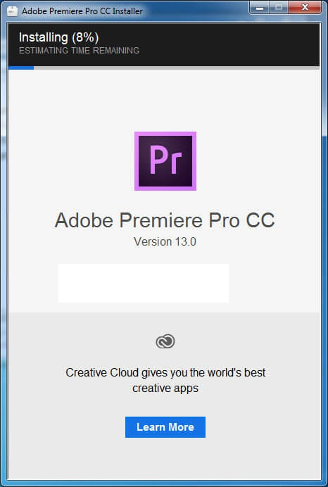 Tải Adobe Premiere Pro CC 2019 full Google Drive + Hướng dẫn cài đặt adobe premiere pro cc 2019 5