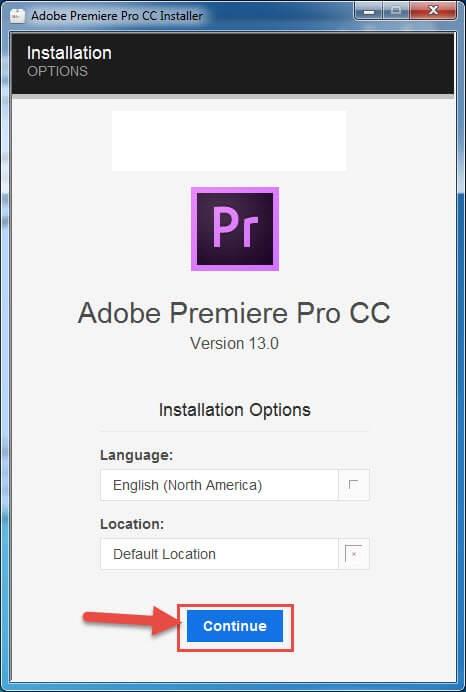 Tải Adobe Premiere Pro CC 2019 full Google Drive + Hướng dẫn cài đặt adobe premiere pro cc 2019 4