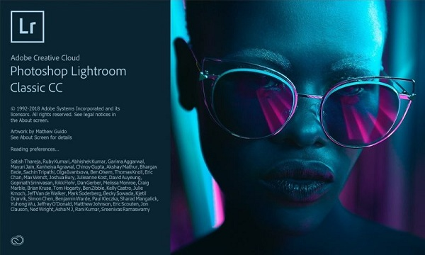 Tải Lightroom CC 2019 full google drive + fshare mới nhất