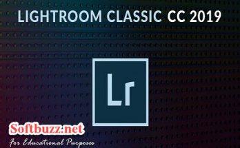 Tải Lightroom CC 2019 mới nhất - hướng dẫn cài đặt adobe photoshop lightroom classic cc 2019 8
