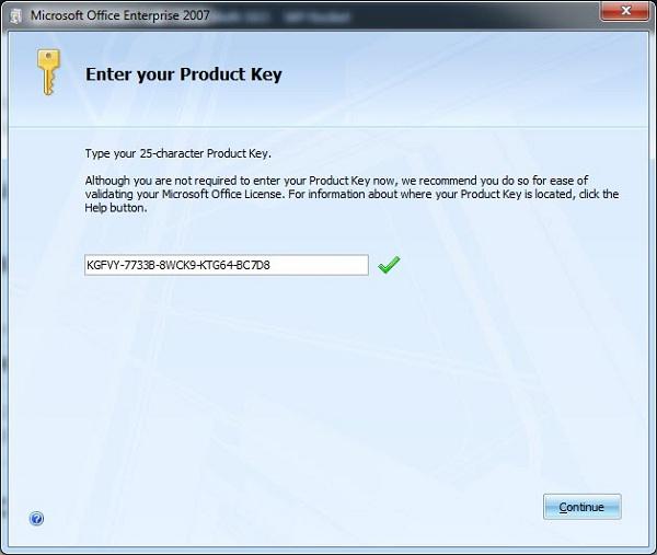Tải Office 2007 Google Drive + Fshare miễn phí không virus
