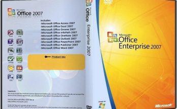Tải Office 2007 Google Drive - Hướng dẫn cài Office 2007 full key chi tiết 6
