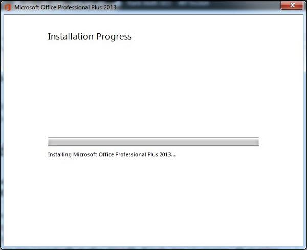 Tải Office 2013 full - Cách cài đặt Office 2013 chi tiết nhất 3
