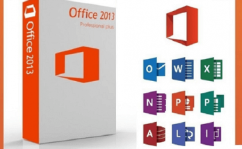 Tải Office 2013 64bit / 32bit Google Drive / Fshare 8