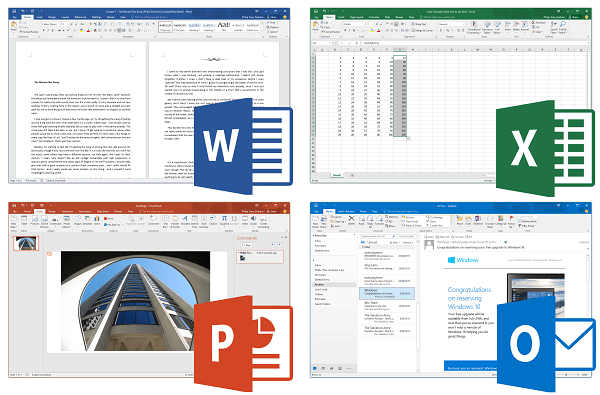 【Link】Tải Office 2016 Professional Plus Full - Google Drive
